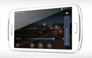 Picture Galaxy Player 5.8by SamMobile